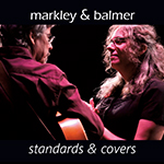 Standards & Covers - Markley & Balmer - Now Available